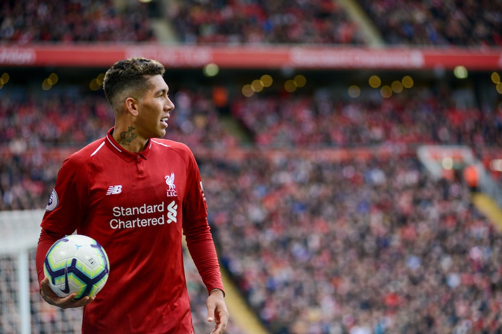 "Roberto Firmino: ""Liverpool And Klopp Behind My Success"