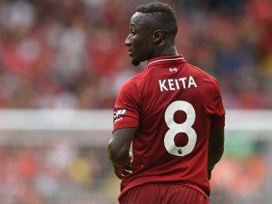 size 40 9e015 4f719 Naby Keita Latest News, Injury Update and Transfer News ...