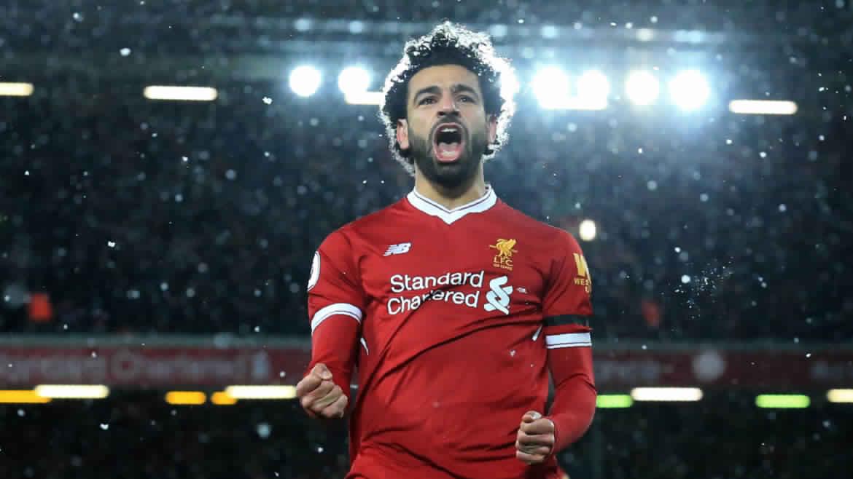 Underperforming Mohamed Salah Liverpool Core