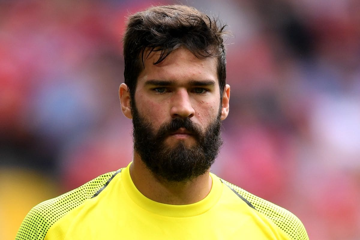Alisson Opens Up On 'Unsatisfying' Liverpool Move