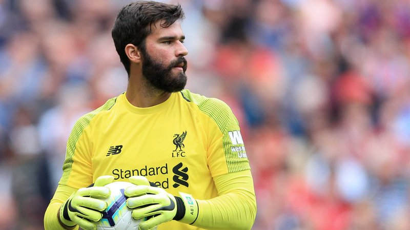 Alisson Becker States There Is Still Room For Improvement