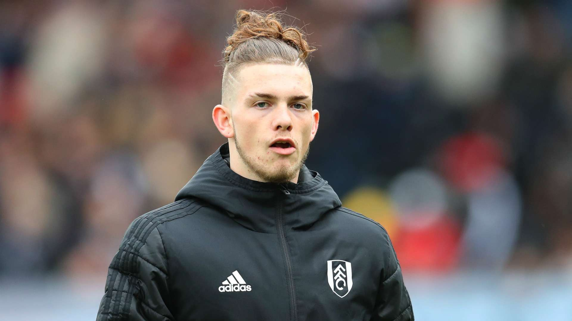 Liverpool Close In On Deal For Fulham Wonder Kid Harvey
