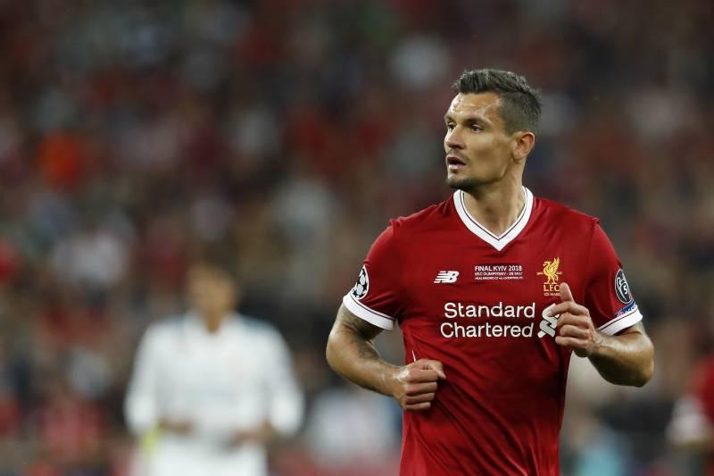 Liverpool Could Sell Dejan Lovren For £25 Million