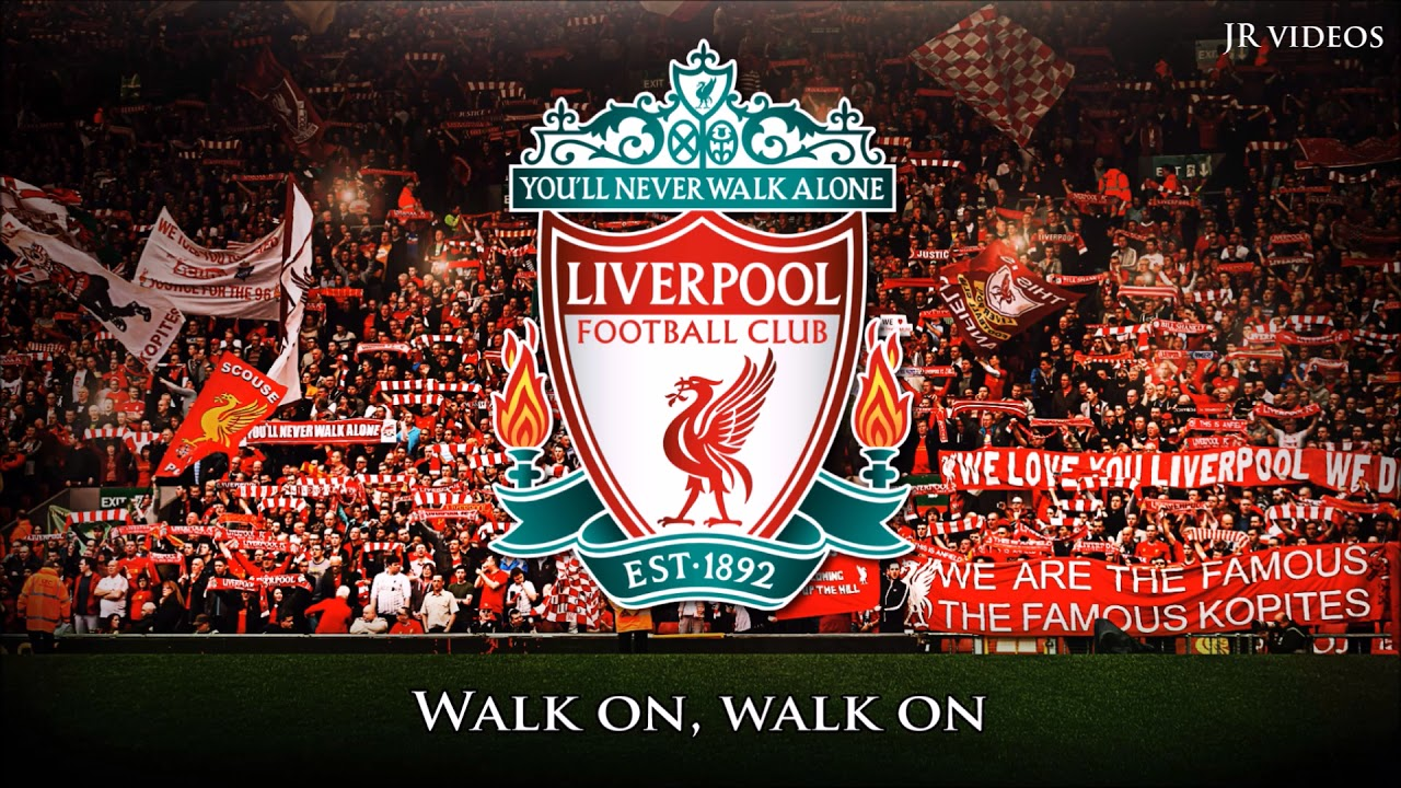 Liverpool FC's Anfield Stadium HD Wallpapers for PC [Free ...
