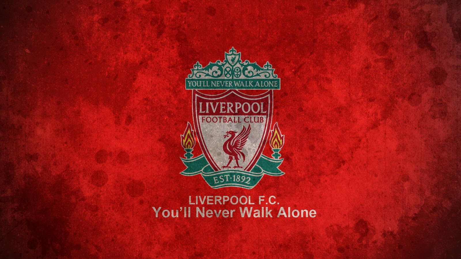 Liverpool Fc Hd Logo Wallapapers For Desktop 2020 Collection Liverpool Core