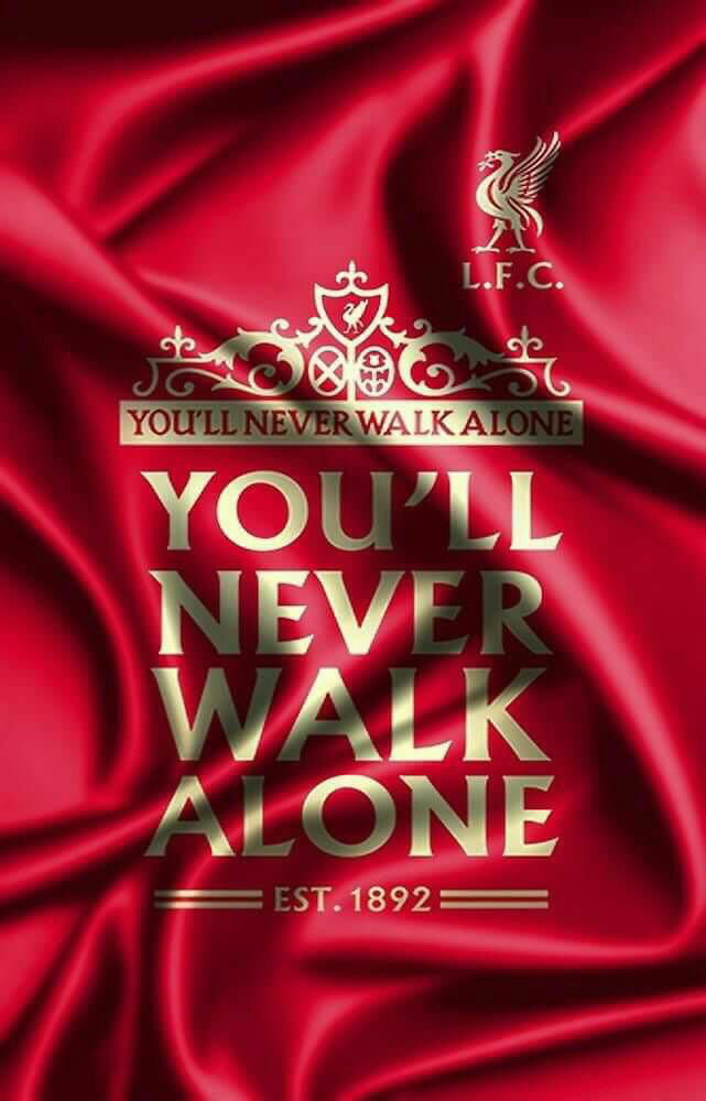 Liverpool FC HD Logo Wallpapers for