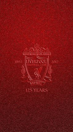 Liverpool Fc Hd Logo Wallpapers For Iphone And Android Mobiles Liverpool Core