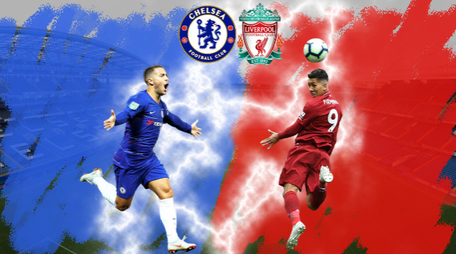 Chelsea Vs Liverpool Predicted Lineup And Preview [Game