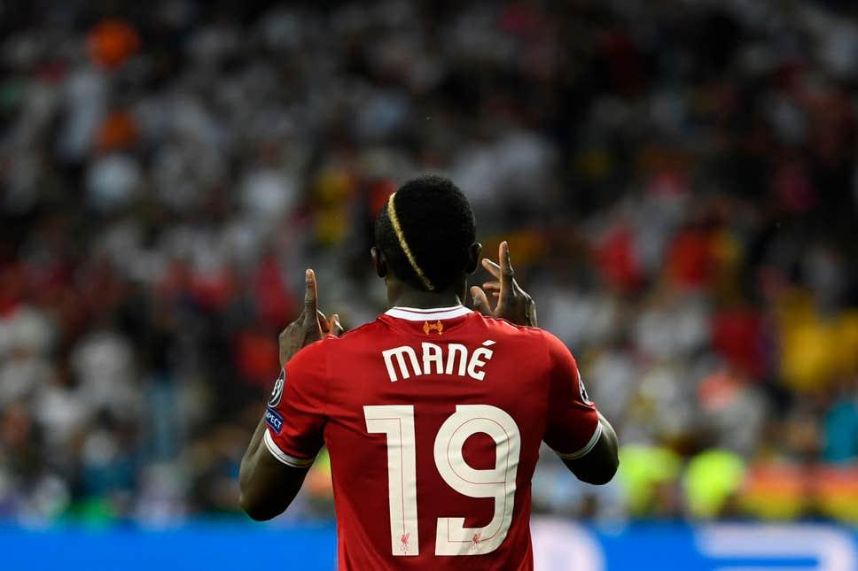 Mane Deserved The Ballon D'Or Says Yaya Toure