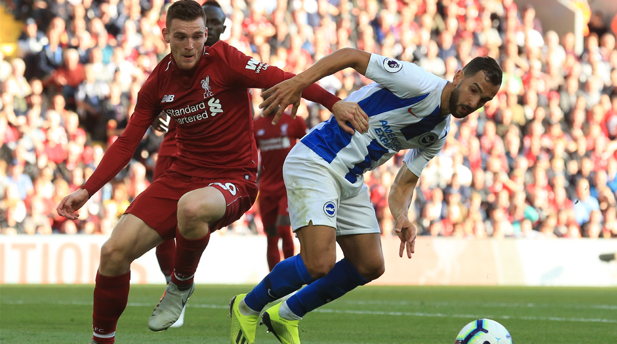 brighton vs liverpool - photo #28