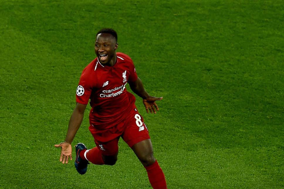 You Can Expect A Lot More From Naby Keita