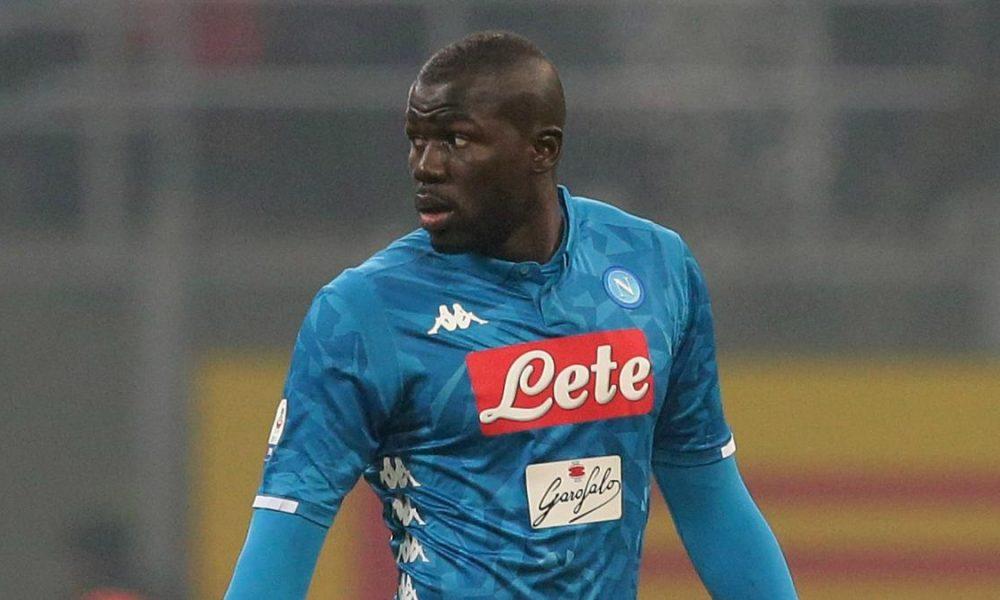 Liverpool FC Set To Offer Dejan Lovren To Napoli For