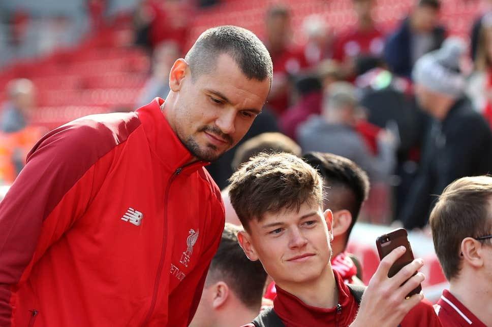 Liverpool FC Demand £15 Million For Dejan Lovren Amid