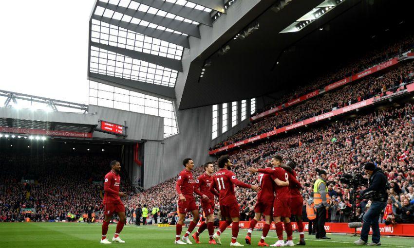 Fixtures Released For Liverpool S 2020 21 Premier League Campaign