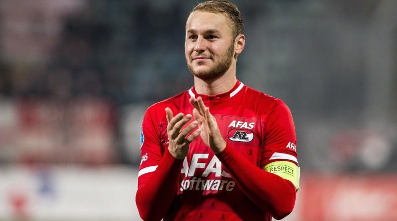 Liverpool eye summer swoop for Dutch international Teun Koopmeiners